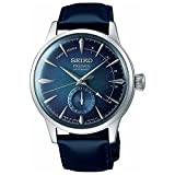[セイコー] SEIKO 腕時計 Seiko Presage STAR BAR Limited Edition MENS MADE IN JAPAN 日本製自動巻 SARY087 【並行輸入品】