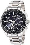 [SEIKO][アストロン]セイコーASTRON 腕時計 ソーラーGPS衛星電波修正 サファイアガラス 10気圧防水 SBXB077 メンズ 海外品番SSE077 [並..