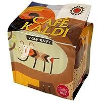 カフェカルディ ドリップコーヒー マイルドカルディ 10g×10P
