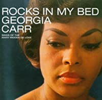 ROCKS IN MY BED