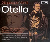Verdi: Otello / Othello