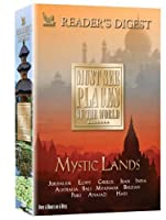 Must See Places in the World: Mystic Lands (6pc) by Edward James Olmos