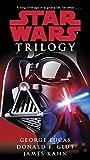 Star Wars Trilogy (Star Wars Trilogy Boxed)
