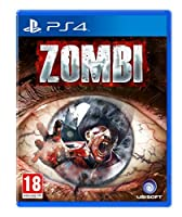 Zombi (PS4) by UBI Soft [並行輸入品]