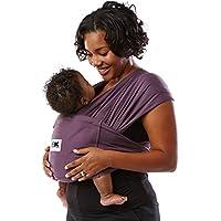 Baby K'tan(ベビーケターン) ベビーキャリア 抱っこひも オリジナル コットン サイズS エッグプラント