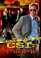 CSI:マイアミ シーズン3 コンプリートBOX-2 [DVD]