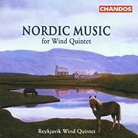Nordic Music for Wind Quintet