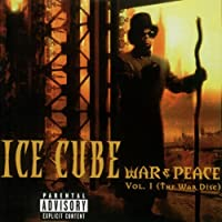 War & Peace Volume 1 (The War Disc) (1998-11-16)