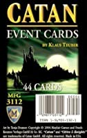 Settlers of Catan Event Cards by Mayfair Games [並行輸入品]