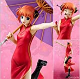 銀魂 神楽 フィギュア NEW G.E.M. Series Gintama Kagura Ver.China 1/8 PVC Anime Figure Toy Gift LHS