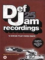 Def Jam 25: Vj Bring That Video Back [DVD] [Import]