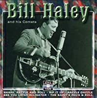 Rock Around Clock by Bill Haley & His Comets (2008-01-13)