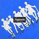 【メーカー特典あり】ゴールライン[通常盤](特典:Argonavis スペシャルCD )