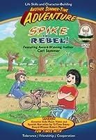 Spike the Rebel! Adventure DVD [並行輸入品]