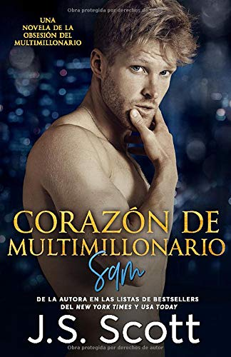 Download CORAZÓN de MULTIMILLONARIO: La Obsesión Del Multimillonario ~ Sam 1939962617