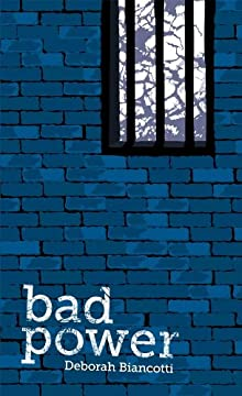 Bad Power (Twelve Planets Book 4) (English Edition)
