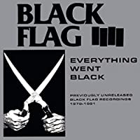 Everything Went Black [12 inch Analog]