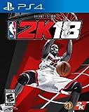 NBA 2K18: Legend Edition - PS4