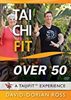 Tai Chi Fit: Over 50 [DVD]