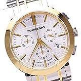 腕時計ヘリテージ クロノグラフ【BU1374】コンビネーション バーバリー・ロンドン画像③