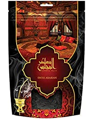 swissarabian Muattar al Majlis (250g/.55 LB) Oudh Bakhoor Incense