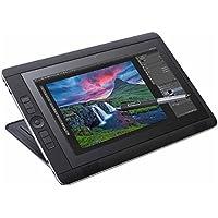 ワコム Windows搭載液晶ペンタブレット Cintiq Companion2 128GB SSD DTH-W1310E/K0