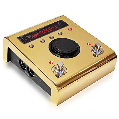 Eventide H9 MAX GOLD イーブンタイドストンプボックスの全てを凝縮!全世界99台の限定ゴールドモデル! イーブンタイド エイチナインマックス 国内正規品
