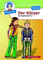 Benny Blu - Der Koerper - So funktioniert er