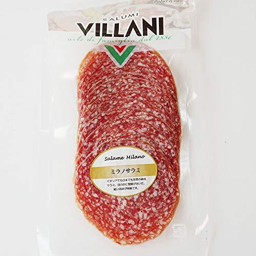 VILLANI(ヴィラーニ)『ミラノサラミ』