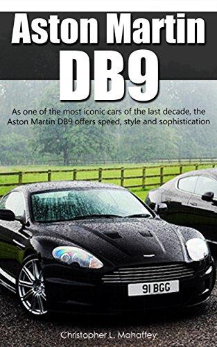 Aston Martin DB9 (English Edition)