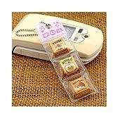 お菓子なチロルチョコ3連携帯ストラップ(チロルD)41708304