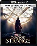 ドクター・ストレンジ 4K UHD [4K ULTRA HD+ブルーレイ] [Blu-ray] 画像