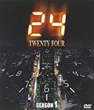 24-TWENTY FOUR- シーズン1 <SEASONSコンパクト・ボックス>[DVD]