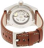 腕時計 KHAKI FIELD AUTO H70555533 メンズ [正規輸入品] ハミルトン画像②