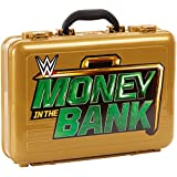 WWE Money in The Bank Figure Carrying Case