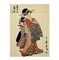 竹ロールスクリーン 竹はウィンドウシェードを,カスタマイズ可能な竹製ロールブラインド、ナチュラルレトロ HDプリントインテリア装飾カーテン