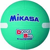 ミカサ(MIKASA) 教育用白線入りドッジボール1号