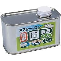 アーバンテック 砂利固め剤 かんたん固まるくん 300g