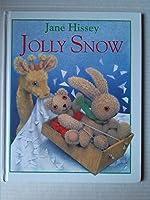 Jolly Snow (Old bear & toys series)