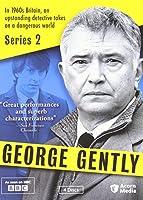 George Gently Series 2 [DVD] [Import]