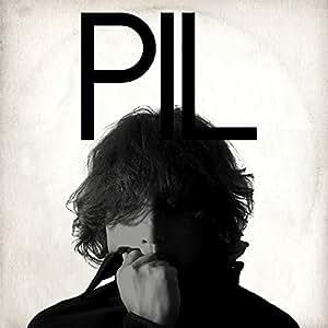 PIL 【生産限定盤 CD+DVD】