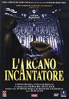L'arcano incantatore [Import anglais]