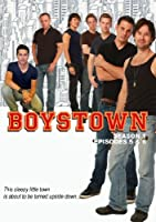 Boystown: Episodes 5 & 6 [DVD] [Import]