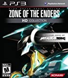 Zone of the Enders HD Collection(PS3 輸入版 北米)