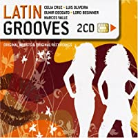 The Latin Grooves