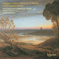 Mass in G Minor / Mass