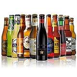 【訳あり】【賞味期限6月30のため】世界のビールを飲み比べ 人気の輸入ビール12本ギフトセット ビールリスト付 (3弾)