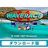 ウエーブレース64 【Wii Uで遊べる NINTENDO64ソフト】 [オンラインコード]