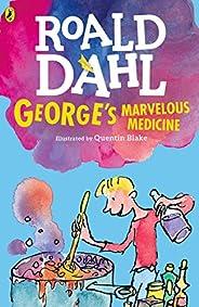 George's Marvelous Medi