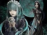 ファタモルガーナの館 -COLLECTED EDITION- - PS Vita 画像